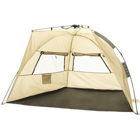 CAMPZ OT UV 50+ Sun Shelter Trapezium beige/grey